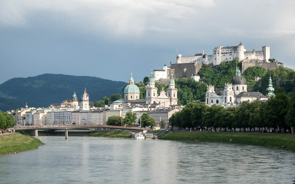 Salzburg – Galerie