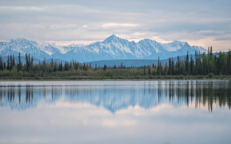 Alaska Highway – Gallery