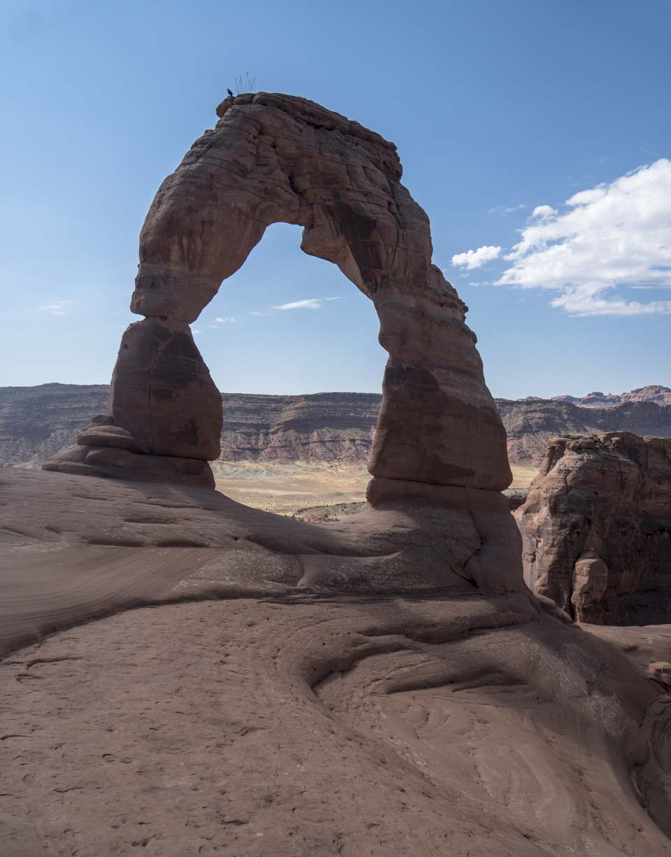 Capital Reef, Canyonlands und Arches – Galerie