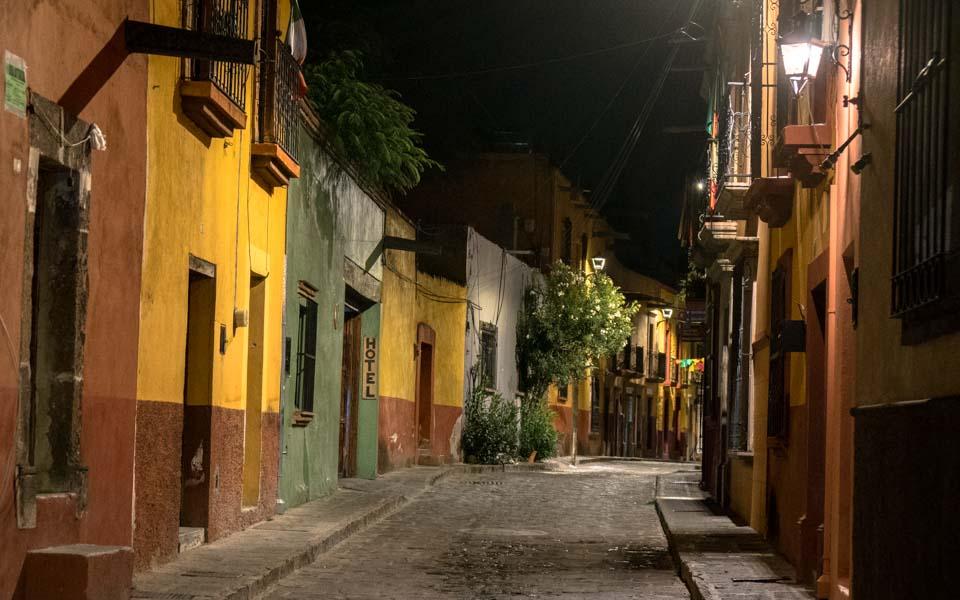 Guanajuato and San Miguel de Allende – Gallery