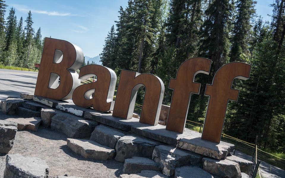 Banff – Gallery
