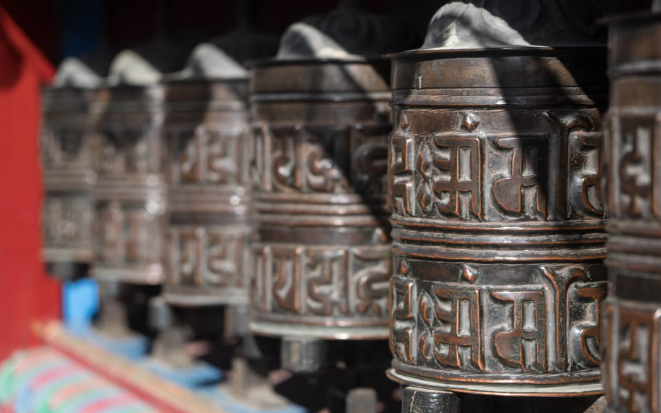 Rund um die Annapurnas – Galerie